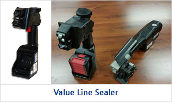 Value Line Sealer