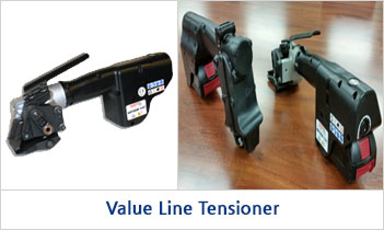 Value Line Tensioner